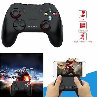 B04A Bluetooth Gaming Remote Controller GamePad For PUBG Mobile Android IOS PC