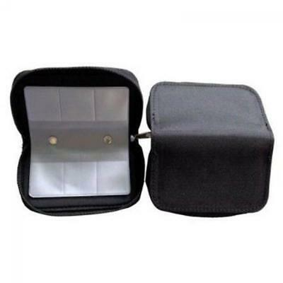 Memory Card Storage Carrying Case Protector Box Holder For CF/SD/SDHC/MS/DS