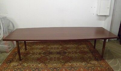 Exceptional large table 1950 /1960 design 3M