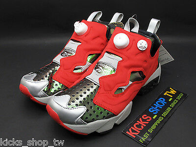 70053784ca1 DS REEBOK x MEGAHOUSE INSTA PUMP FURY OG M41760 ARISE GHOST IN THE SHELL  RUNNING
