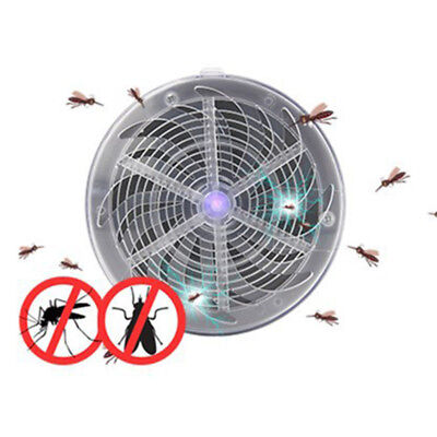 Image result for Solar Buzz Mosquito Kill Zapper Killer UV Lamp Light Fly Insect Bug Bedroom Mosquito LAMP Home kitchen Summer Indoor outdoor