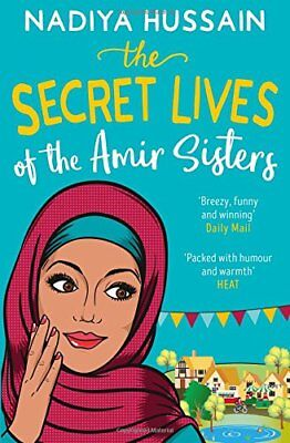 Nadiya Hussain - The Secret Lives of the Amir Sisters