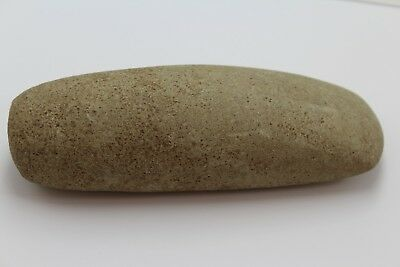 ARCHAIC NEOLITHIC TOOL, STONE AXE. PERFECT CONDITION.  2v48