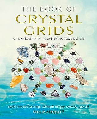 The Book of Crystal Grids - 9781782494829