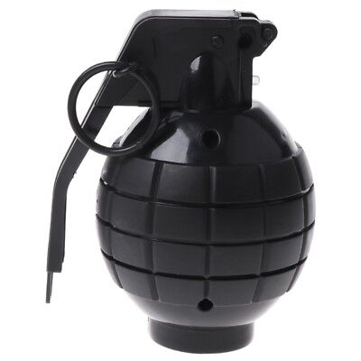 Kids Maker Sound And Light Simulation Hand Grenade Jokes Gags Pranks Tricky Toy