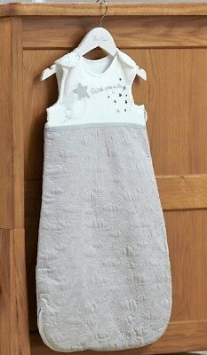 Silver Cross Wish upon a star baby sleepsuit BRAND NEW!! CHEAP