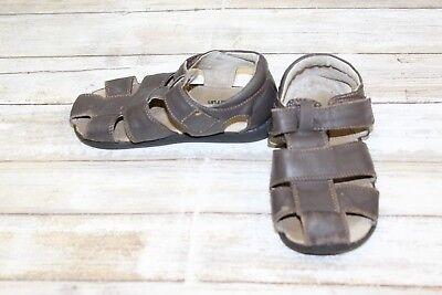See Kai Run Dillon II Fisherman Sandal 5a769c857614