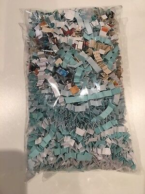44g Recycle Shredded Paper - Craft Gift Food Hamper Packaging 🇦🇺