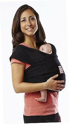 NEW Baby K'tan ORIGINAL Baby Carrier, Black, Small BRAND NEW