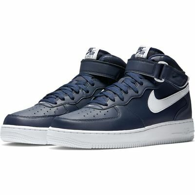 nike air force 1 meta '07 uomo numero 9 ossidiana blu athletic