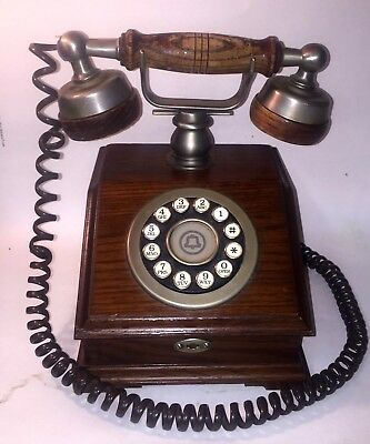Western Electric Retro Vintage Telephone/Old Phone Used / good Working condition