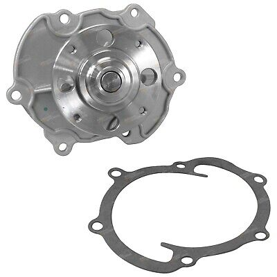 OEM QUALITY Water Pump For Holden Commodore VF VZ SV6 3.0L 3.6L HFV6 New