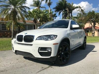 2014 BMW X6 xDrive35i BEST DEAL IN THE USA! LOADED TOP DOG M SPORT -  $36K RETAIL - 15 16 X5 Q7 RX350
