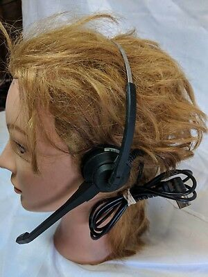 HME Drive thru Headset H12