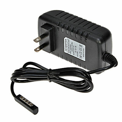 Home Wall AC Power Charger Adapter for Microsoft Windows RT Surface US Plug Pro