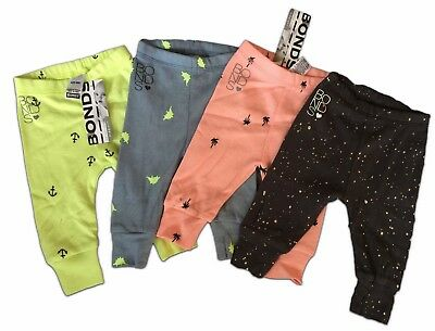 1* Brand New Bonds Baby Leggings RRP $13.95 (Sz 000-0)-Free Postage!