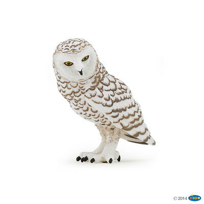 Harry Potter Snowy Owl Figurine 7cm from Papo Hedwig