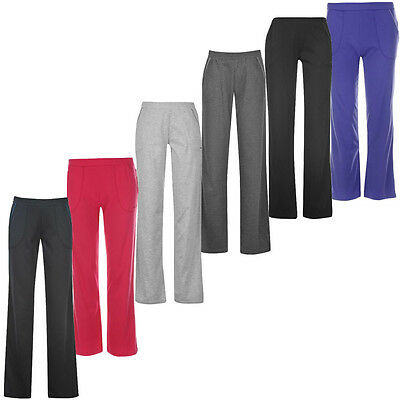 La Gear Jogging Pants Womens Sweat Pants S M L XL 2XL 3XL 4XL Fitness Pants New