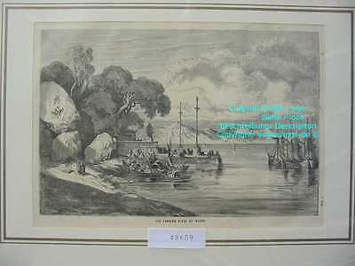 48609-Asien-Asia-China-Macao-Makao-Holzstich-Wood engraving-1870