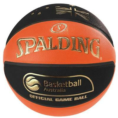 TF 1000 Legacy SZ6 Basketball Australia Size 6 For Indoor From Spalding