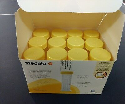 Medela Breastmilk Freezing & Storage Bulk Pack