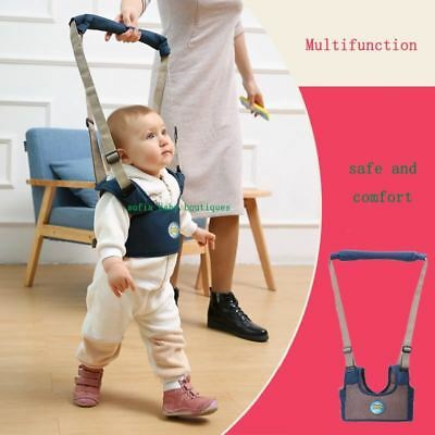 infant walking belt adjustable belt baby learning walking assistant safety leash