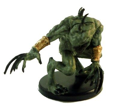D&D Icons of the Realms Monster Menagerie 3, Grey Slaad #21B