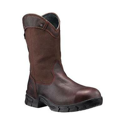b5a86ef39be7 Timberland PRO 91677 Excave Pull On Wellington Waterproof Safety Toe Work  Boots