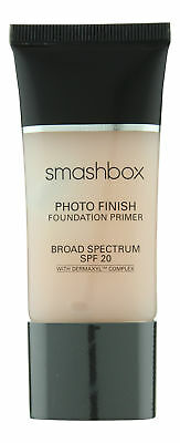 Smashbox Photo Finish Foundation Primer Broad Spectrum SPF20 1 oz. Sealed Fresh