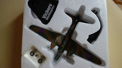 Atlas     Propeller-Flugzeug  1:144   Vickers Wellington