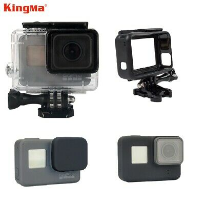 Kingma Pro Actioncam Abenteurer Set Kit Zubehör | GoPro Hero 5