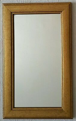 Mirror Wooden Frame