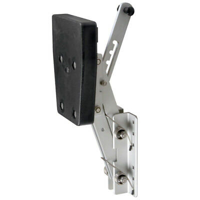 Duty Aluminum Outboard2 Stroke Kicker Motor Bracket 7.5hp-20hp Quality Engines