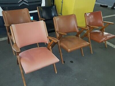 5.chairs 1950
