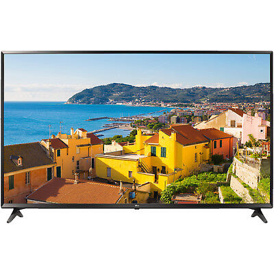 LG 55UJ6309 LED TV (Flat, 55 Zoll, UHD 4K, SMART TV, webOS)