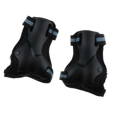 1 paire Inline / Roller Skating Protège-poignets Pads Gants Main Protection