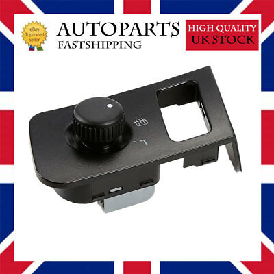 Side Mirror light Window Power switch Control for 2003-2010 VW caddy Touran AP7#