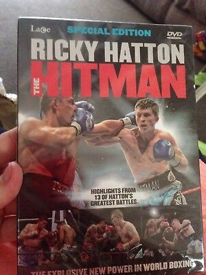 boxing fights dvd