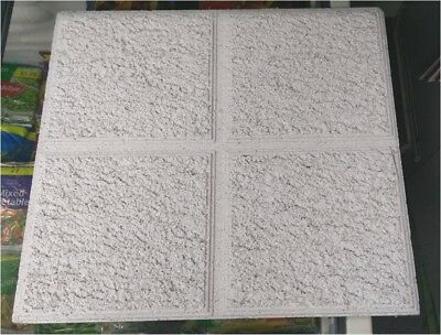 Suspended Ceiling Tiles Approx 59mm x 59mm