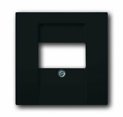 Busch-Jaeger 1710-0-3613 switch plate/outlet cover - switch plates & (N6p)