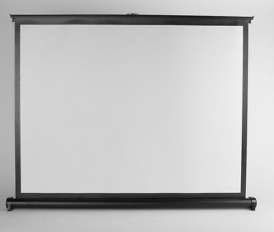 Owlenz table projection screen 40 inch 4: 3 - 85 x 70 (81 x 61) cm