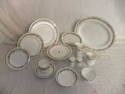 C4 Porcelain Royal Albert Paragon Fine Bone China - Belinda (1966) 6C2A