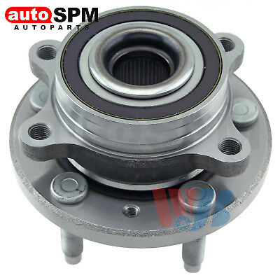 WJB Rear Wheel Hub Bearing Assembly Fits Ford Edge Flex Taurus Lincoln MKS MKT