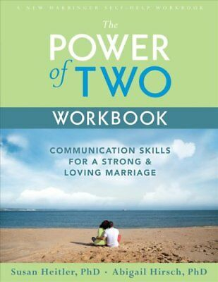 Power of Two Workbook by Heitler S 9781572243347 (Paperback, 2003)