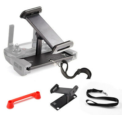DJI MAVIC Pro Accessories Platinum Air  Drone 7-10″Tablet Pad Holder Aluminium