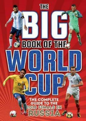 The Big Book of the World Cup 2018