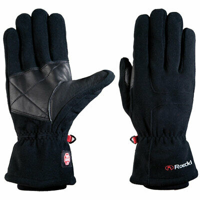 Roeckl SPORTS Kodal Multisport Fleecehandschuhe Unisex mit Windstopper warm