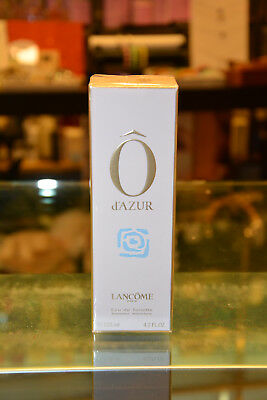 Nuovo Lancome - O D'AZUR edt vaporisateur 125/75/50 ml - ORIGINALE BEST PRICE
