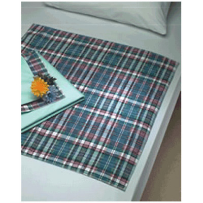 3 30x36 HEAVY Absorb Underpad Washable Reusable Dog Pet Puppy Pee Wee Pad Plaid
