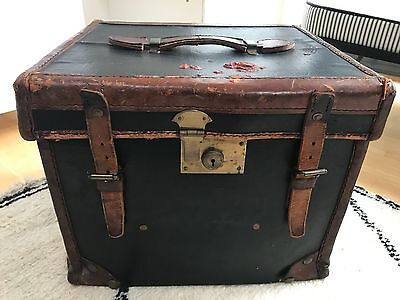 Lovely antique suitcase